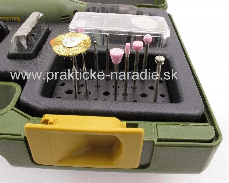 4ca01eb5a80a3 PROXXON Micromot 50/E sada - 28515 ...
