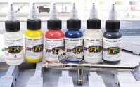 125555 ULTRA-Airbrush starter set